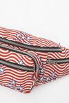 attica stars and stripes fanny pack
